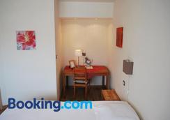 Chambres d'Hôtes Les Vignes - Saverne - Bedroom