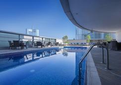 Emirates Grand Hotel - Dubai - Pool
