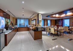 Emirates Grand Hotel - Dubai - Restaurant