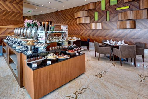 Emirates Grand Hotel - Dubai - Buffet