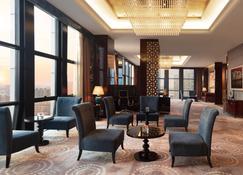 Sheraton Changzhou Xinbei Hotel - Changzhou - Σαλόνι