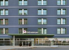 Best Western Premier CHC Airport - Génova - Edificio
