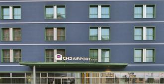 เบสท์เวสเทิร์น พรีเมียร์ สนามบิน CHC - เจนัว