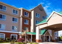 Country Inn & Suites by Radisson, Wilson, NC - Wilson - Building