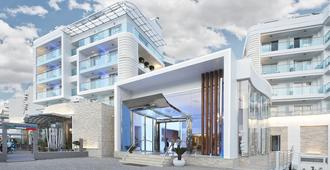 Blue Bay Platinum Hotel - Marmaris - Edificio