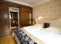 Mokni's Palais Hotel & Spa - Bad Wildbad - Quarto