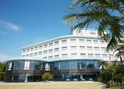 Shimoda Tokyu Hotel - Shimoda - Byggnad