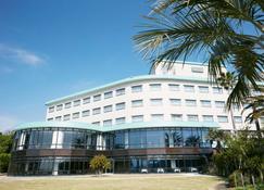 Shimoda Tokyu Hotel - Shimoda - Building