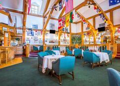 Clarion Inn Ridgecrest - Ridgecrest - Bar