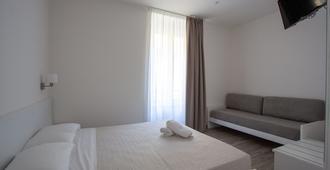 La casa di Mattia - La Spezia - Bedroom