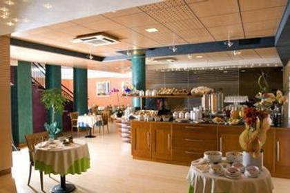 Hotel Firenze, Sure Hotel Collection by Best Western - Verona - Buffet