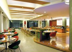 Taj Chandigarh - Чандигарх - Ресторан