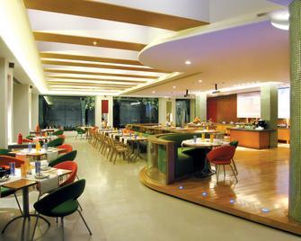 Taj Chandigarh - Chandigarh - Restaurant