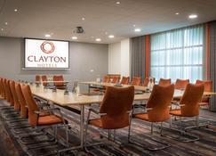 Clayton Hotel Galway - Galway - Sala de reuniones