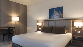 Hotel de Flore - París - Habitación