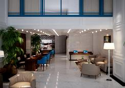 Alagon Central Hotel & Spa - Ho Chi Minh City - Lobby
