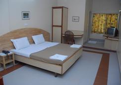 維拉萊酒店 - 邦加羅爾 - 班加羅爾 - 臥室