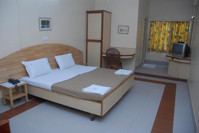 Hotel Vellara - Bangalore - Makuuhuone
