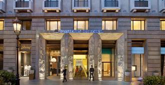 Mandarin Oriental, Barcelona - Barcelona - Gebäude