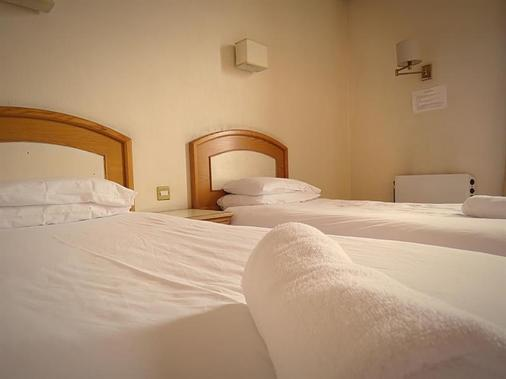 Harley Hotel - Adults Only - Sheffield - Bedroom