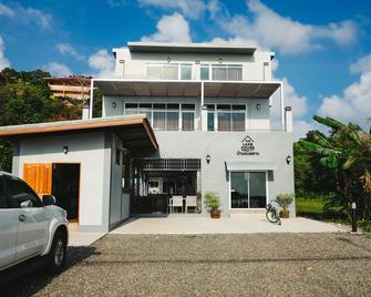 The Lake House Ko Yo - Songkhla - Building
