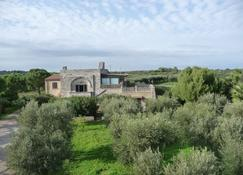 Agriturismo Serine - Castrignano del Capo - Outdoor view