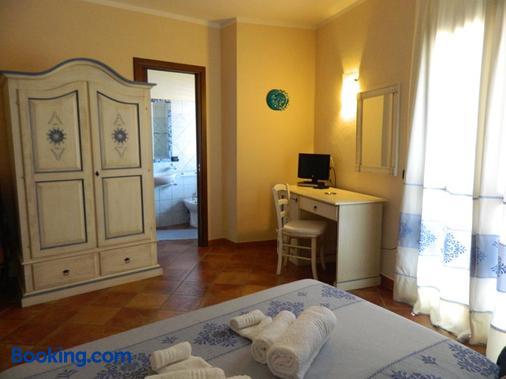 Real B&B Primo Sole - Castelsardo - Bathroom