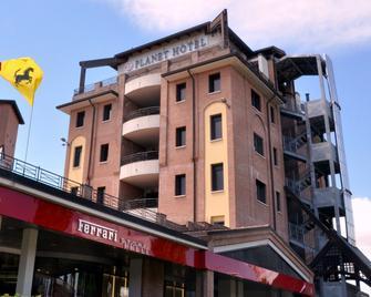 Planet Hotel - Maranello - Edificio