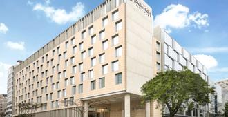 聖伊西德羅阿特恩酒店 - 利馬 - 利馬 - 建築