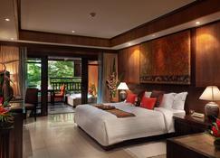 Bo Phut Resort & Spa - Ko Samui - Bedroom