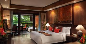 Bo Phut Resort & Spa - Ko Samui - Quarto