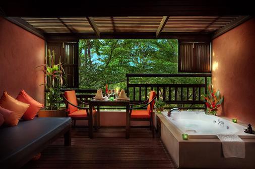 Bo Phut Resort & Spa - Ko Samui - Hotel amenity