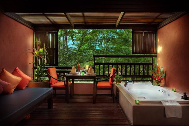 Bo Phut Resort & Spa - Ko Samui - Hotel amenity