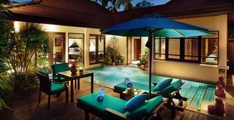 Bo Phut Resort & Spa - Koh Samui - Pool