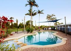 Mission Beach Resort - Mission Beach - Pool