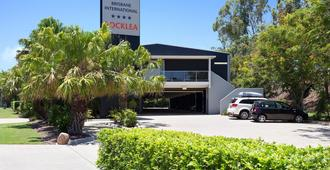 Rocklea International Motel - Brisbane