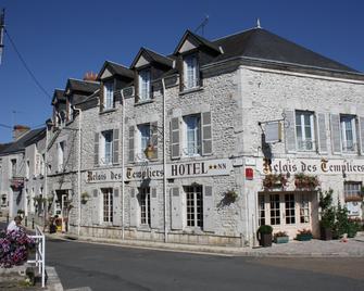 Le Relais Des Templiers - Beaugency - Building