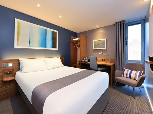 Travelodge London Clapham Junction - London - Phòng ngủ