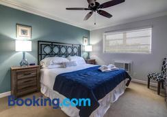 May-Dee Suites - Hollywood - Bedroom