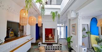 Weekenders - Hostel - Gangneung - Lobby