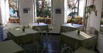 Soggiorno Marina - Varazze - Restaurant