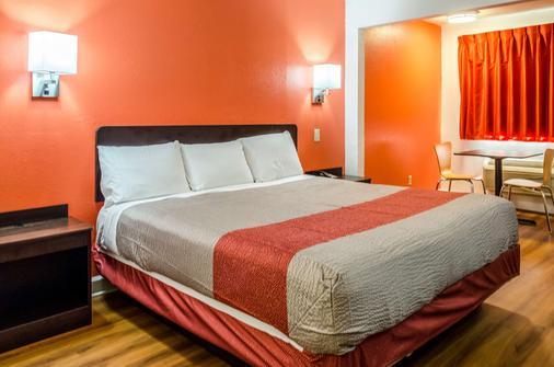 Motel 6 Saraland, AL - Сараленд - Спальня