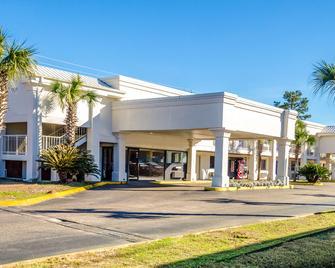 Motel 6 Saraland, AL - Saraland - Building