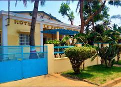 hotel le petit paradis - Antsiranana