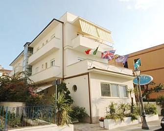 Hotel Mayor - Sperlonga - Building