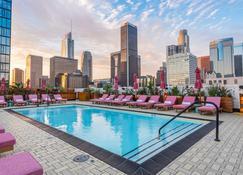 Freehand Los Angeles - Los Angeles - Pool