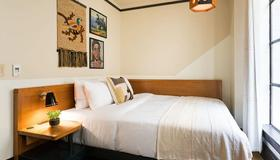 Freehand Los Angeles - Los Angeles - Bedroom