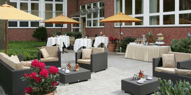Best Western Premier Alsterkrug Hotel - Hamburg - Banquet hall