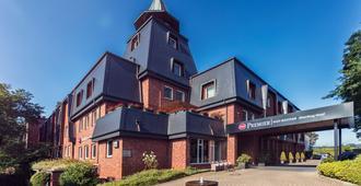 Best Western Premier Alsterkrug Hotel - המבורג
