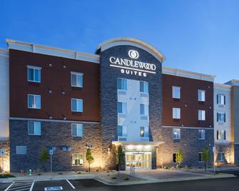 Candlewood Suites Longmont - Longmont - Κτίριο